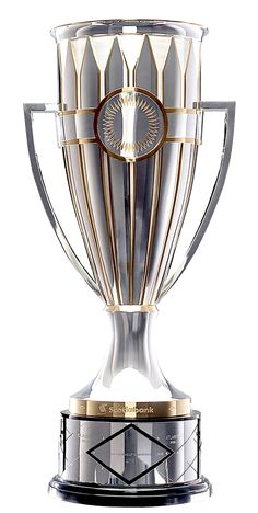 Sports Trophies, Football Trophies, Football Kits, Champions League, God Of Lightning, Trophy Plaques, Houston Dynamo, Trophy Design, Liverpool Fc
