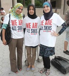 We Are All Sikhs
