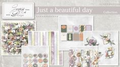 Just a beautiful day collection by Jessica art-design