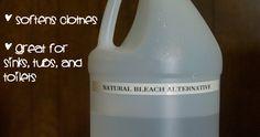 bleach2 alternativa lejía