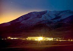 El mayor centro de espionaje del mundo, el inminente proyecto de la NSA