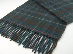 Tartan Antique Hunting Stewart Scarf