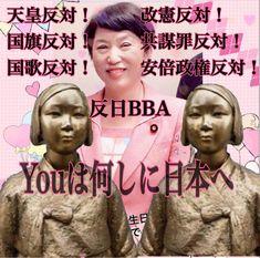 【ウリは北朝鮮から日本破壊と乗っ取りに来たニダ!】メディアツイート: ほうでんこう(@ADmtVjkR2eljObA)さん | Twitter 帰化した痕跡が無ければ『背乗り』でしょう。