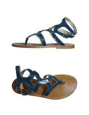 $69 EF by ENRICO FANTINI - Sandals