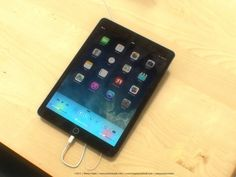 What The iPad 5 Will Look Like When It Finally Gets To The Apple Store [Gallery] | Cult of Mac