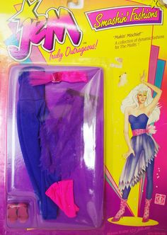 Hollywood Jem - They are making NEW Jem dolls! Description from pinterest.com. I searched for this on bing.com/images