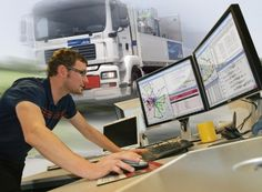 Dispatch trucking software for fleets for accounting and helps dispatch drivers to access routing. It is provided in Brampton, Toronto, and Mississauga to customers at best price points. Mapping Software, Freight Forwarder, Web Design Company, Price Point, Cool Trucks, Toronto, Technology, Prompt, Accounting