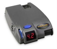 RV Trailer Brake Controls
