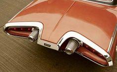 Taillights!