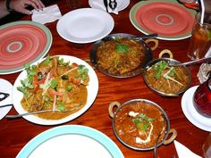 Saffron Indian Restaurant- Nadi, Fiji This place is so yummy.