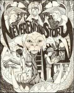 ~ The Neverending Story ~
