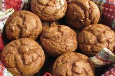 Weight Watchers 1point Muffins. Photo by mammafishy