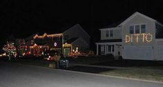 Easy christmas decorations    too Funny