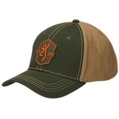 the best attitude 35a55 9f156 Details about Browning Buckmark Badge Cotton Hat Cap Adjustable 308023841. Hat  StoresHunting ...