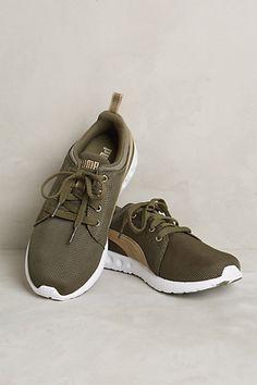 Puma Carson Runner Sneakers #anthropologie