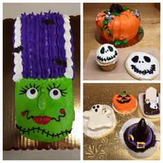 Some of our spooky Halloween Items - Mueller's Bakery