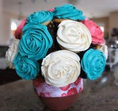 Graduation Cupcake Bouquet Delish Cupcakes Nanaimo And Pictures