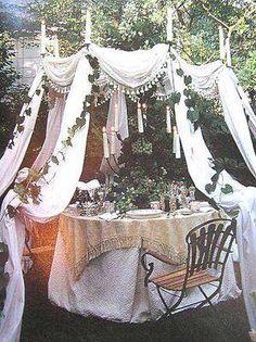 Sweetheart table. #TOMSwedding