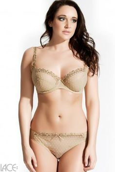 Curvy Kate - Princess (N) BH (E-K Cup)
