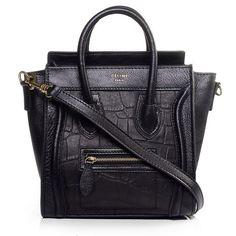 celine black and white luggage bag - Bags on Pinterest   Nightingale, Celine and Phillip Lim