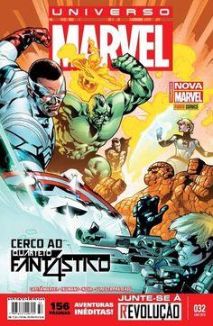 LIGA HQ - COMIC SHOP UNIVERSO MARVEL (MARVEL NOW) #32 PARA OS NOSSOS HERÓIS NÃO HÁ DISTÂNCIA!!!