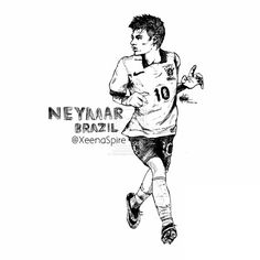 A Legend will Remain a Legend  Forever a Neymar Jr. and Brazil mean no matter what! ~XeenaSpire~