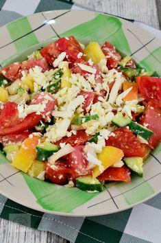 Cobb Salad, Recipes, Food, Salads, Essen, Meals, Ripped Recipes, Yemek, Eten