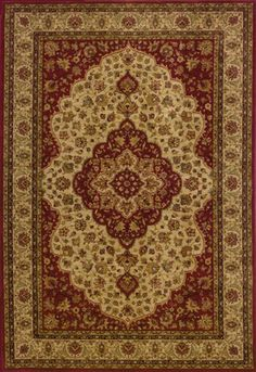 "Allure 011d1 Rug Size: 1'11"" x 7'6"" by Sphinx by Oriental Weavers. $127.37. Exceptional Value. Machine-Made. Traditional to Contemporary Styles. Durable Construction. 100% Nylon. -748679166626 Size: 1'11"" x 7'6"" Cross-woven with 100% nylon  An eclectic collection of varying style elements and colorations, the Allure collection is a natural fit for any home. Featuring a machine-made construction of resilient nylon, each rug offers beautiful styling and value with the durabilit..."