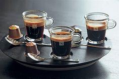 My Nespresso present :-D