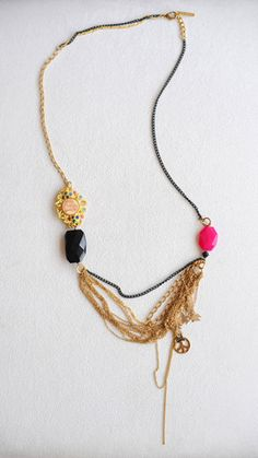 Tilly Doro dot com. Amazing jewelery! this one of a kind is called The Calling