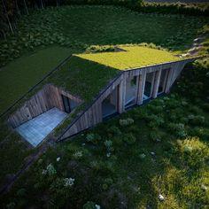 Project: Farmhouse | Maas Architects