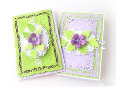 Весенние открытки к подаркам на 8 марта. Альбина Рассеина. Блог.