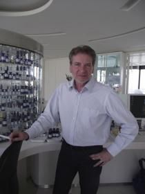 An Interview with Christopher Sheldrake - Perfumer and Director of Research & Development at Chanel ~ by Grant Osborne — Basenotes.net