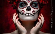 peinados-catrina-halloween