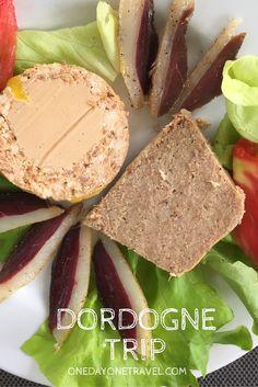 Pas de doute, on mange bien en Dordogne !