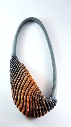 Frederique Coomans, contemporary jewelry #ContemporaryJewelry