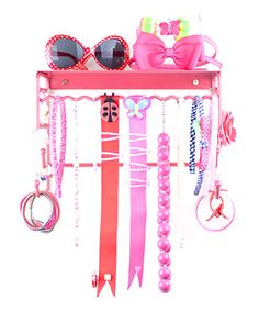 Look at this Bella Classic Jewelry Holder on #zulily today!