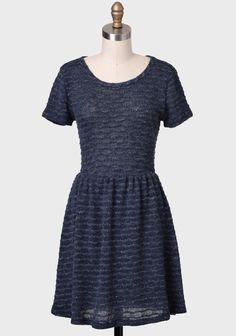 Spark Of Light Sweater Dress at #Ruche @Ruche