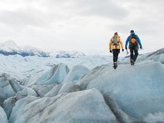 Columbia Sportswear Will Pay You to Test Their Gear Around The World