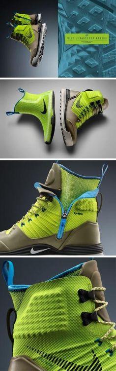 Nike LunarTerra Arktos por ofelia