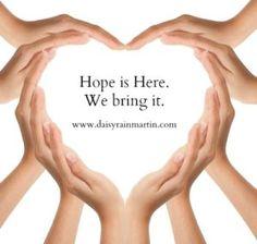 SATURDAISIES: Hope i