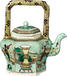Easily search through and discover all of Sotheby's featured content and information around upcoming sales, art, exhibitions and events. Mint Aesthetic, Asian Teapots, Chinese Element, Vintage Crockery, Tea Cozy, Chinese Tea, Chinese Ceramics, White Ceramics, Auction