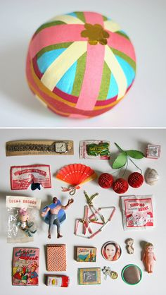 DIY Make A Surprise Ball For Your Next Party