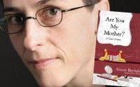 """Alison Bechdel: In a 1985 strip from Bechdel's long-running comic """"Dykes to … - Video sites Movie Fails, Alison Bechdel, What Is A Feminist, The Inventors, Intersectional Feminism, Popular Movies, Badass Women, Women In History, Women Life"""