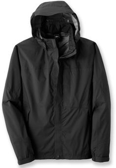 REI Ultralight Jacket Tall XL