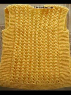 Baby braids newest knitting patterns – Part 2 - Her Crochet Baby Knitting Patterns, Baby Sweater Knitting Pattern, Knit Baby Sweaters, Knitting Designs, Hand Knitting, Learn How To Knit, How To Start Knitting, Crochet Baby, Knit Crochet