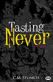 Tasting Never (Never Say Never, #1)- put this on your list to read.  Sooo good! Two damaged individuals/ but the story is unique...LOVED it