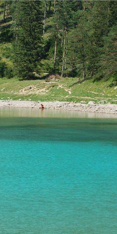 Grüner See, türkises Wasser, Steiermark, Österreich Austria, Travel, Outdoor, Water, Vacation, Nature, Outdoors, Viajes, Traveling