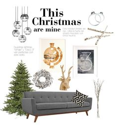 Esta navidad es tuya. www.ioshop.es #decor #print #gold #chirstmas #ioshop #home