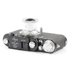 Leica I Conversion To II 4 Digit Set + Box - Leica Conversions - Leica Screw Mount Cameras - Leica Screw Mount - Leica - Products Camera Accessories, Leica, Cameras, Conversation, Box, Products, Snare Drum, Camera, Gadget